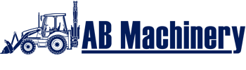 AB Machinery logo